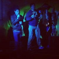 Photo taken at Starbar by Leonora L. on 6/18/2013