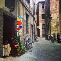 8/14/2014にEkaterina M.がPeschinoで撮った写真