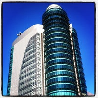 Photo taken at Torre Titania by Ivan R. on 3/11/2014