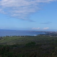 Photo taken at Scenic Point by Betty L. on 2/1/2015