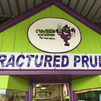 Photo taken at Fractured Prune by George K. on 7/27/2016