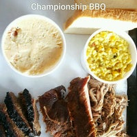 Photo taken at NAAMAN'S BBQ by Harley C. on 2/3/2017