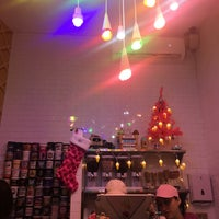 12/9/2017にJessica L.がUES.で撮った写真