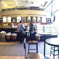 Photo taken at Starbucks by Nikos P. on 3/23/2013
