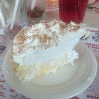 Photo taken at Eddie's Restaurant by Kim C. on 5/12/2013