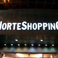 10/27/2012 tarihinde Diogo H.ziyaretçi tarafından NorteShopping'de çekilen fotoğraf