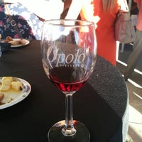 Photo taken at Opolo Tasting Room by Ryan L. on 9/6/2013