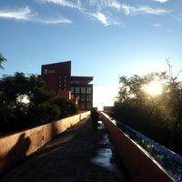 Foto tirada no(a) Tecnológico de Monterrey por W@LLS em 9/27/2013
