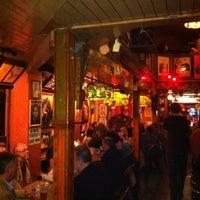 Photo taken at Vesuvio Cafe by W@LLS on 10/27/2012