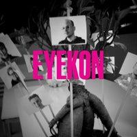 Photo taken at eyekon digital craft by Ela H. on 5/15/2013