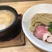 12/20/2017にYutaka S.が麺家獅子丸で撮った写真