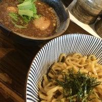 Photo taken at 麺屋 やま昇 by Yutaka S. on 9/30/2016