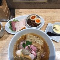 2/9/2018にYutaka S.が麺家獅子丸で撮った写真