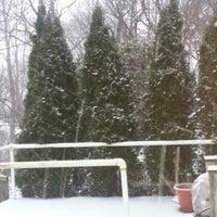 Photo taken at White Plains, NY by Romy V. on 12/27/2012