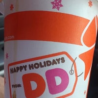 Photo taken at Dunkin Donuts by Gerardo M. on 1/24/2013