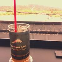 Photo taken at KUSHITANI CAFE by atx 8. on 8/16/2015