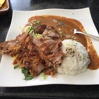 Das Foto wurde bei Cô Chu Vietnamese Gourmet von Horacio S. am 7/20/2017 aufgenommen