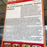 Photo taken at Meşhur Rodop Köftecisi by Zeki E. on 3/27/2017