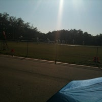 Photo taken at Stevenson Middle School by Lauren N. on 10/3/2012