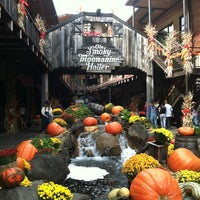Photo taken at Ole Smoky Moonshine Distillery by Dave M. on 10/14/2012