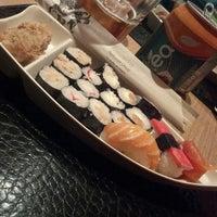 Foto tirada no(a) Riversides Shikki Cafe por Camila P. em 4/11/2013