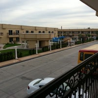 Photo taken at Hotel San Angel by Pako R. on 3/21/2013