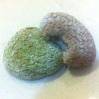 Photo taken at Iris Tea & Bakery by Hye Yeon G. on 6/27/2013