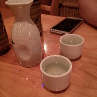 Photo taken at Wasabi Japanese Restaurant by Michael T. on 6/13/2013