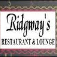 Photo taken at Ridgway's Restaurant & Lounge by Jesse R. on 10/31/2012
