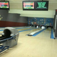 Photo taken at Garwood Lanes by Jodi L. on 9/20/2012