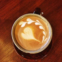 Photo taken at Wawee Coffee by Ir4es V. on 2/7/2013