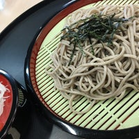 Photo taken at 道の駅 にらさき by hayamayama on 9/18/2016