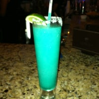 Photo taken at Azul Tequila by Lindsey P. on 2/2/2013