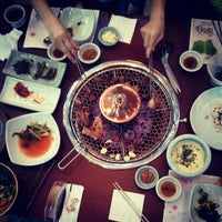 Photo taken at 수통골 by Min O. on 7/13/2014