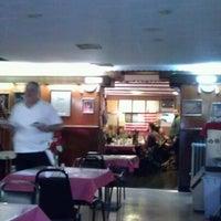 Photo taken at Sam's Italian Cuisine by Min O. on 10/27/2012