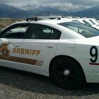 Photo taken at San Bernardino Sheriff Training by Jon H. on 2/9/2013