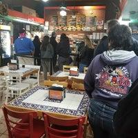 2/25/2018에 Jon H.님이 El Super Burrito에서 찍은 사진