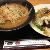 Photo taken at 桜華 by Kiyokazu O. on 6/27/2013
