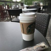 Photo taken at Starbucks by Kiyokazu O. on 6/26/2017