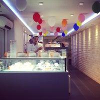 Photo taken at Iris Tea & Bakery by Jeremy H. on 6/13/2013
