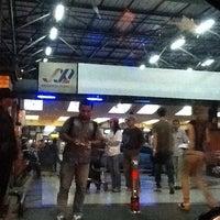 Photo taken at Terminal 2 by fadhli y. on 5/5/2013
