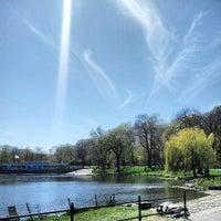 Das Foto wurde bei Central Park - North End von David G. am 4/21/2013 aufgenommen