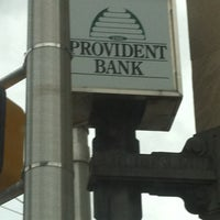 Photo taken at Provident Bank by Jay T. on 3/1/2013