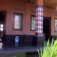 Photo taken at In Da Lodge by Dennissa on 10/21/2012