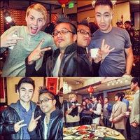 Photo taken at Mandarin Terrace by D.J. P. on 12/12/2013