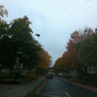 Снимок сделан в The University of Warwick пользователем Marisa 10/23/2012