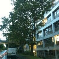 Снимок сделан в The University of Warwick пользователем Marisa 10/2/2012