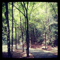 Photo taken at Tun Fuad Stephens Park by Sean S. on 5/31/2013