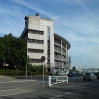 Das Foto wurde bei ZBW - Leibniz-Informationszentrum Wirtschaft Kiel von Kai M. am 9/18/2012 aufgenommen