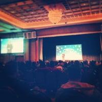 Foto scattata a Rio Convention Center da Tyson N. il 1/6/2013